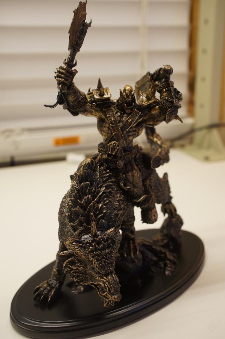 10 Jahres Geschenk für World of Warcraft