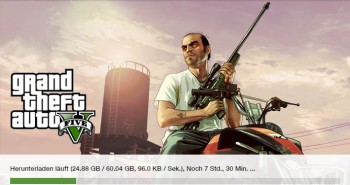 GTA 5 PC Download Full