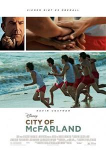 City of McFarland